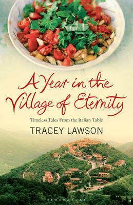 A Year in the Village of Eternity (Hardback)