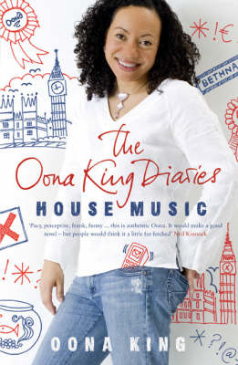 The Oona King Diaries: House Music (Paperback)