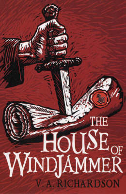 The House of Windjammer (Paperback)