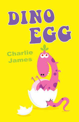 Dino-egg (Paperback)