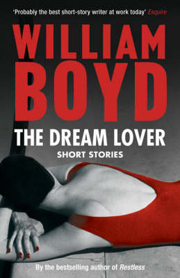 The Dream Lover: Short Stories (Paperback)