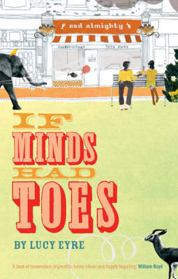 If Minds Had Toes (Paperback)