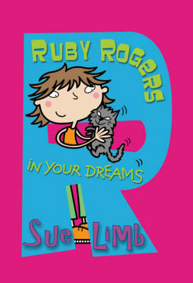 In Your Dreams - Ruby Rogers No. 5 (Paperback)