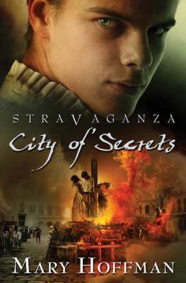 Stravaganza City of Secrets - Stravaganza (Paperback)