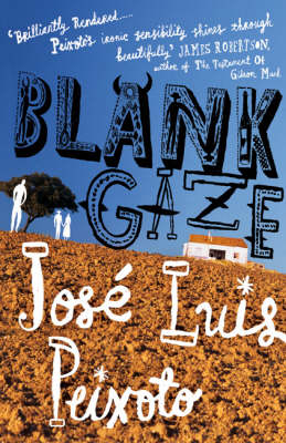 Blank Gaze (Paperback)