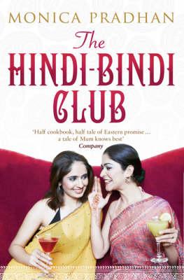 The Hindi-Bindi Club (Paperback)