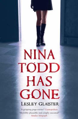 Nina Todd Has Gone (Paperback)