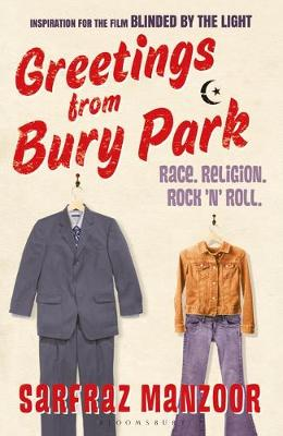 Greetings from Bury Park: Race. Religion. Rock 'n' Roll (Paperback)