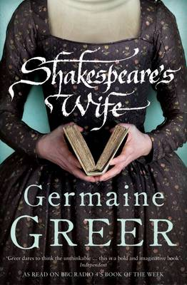 Shakespeare's Wife (Paperback)