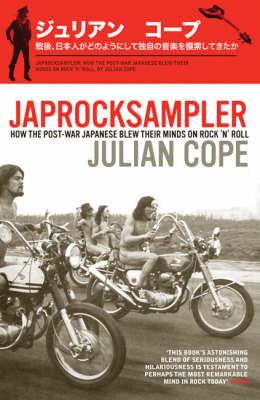 Japrocksampler (Paperback)