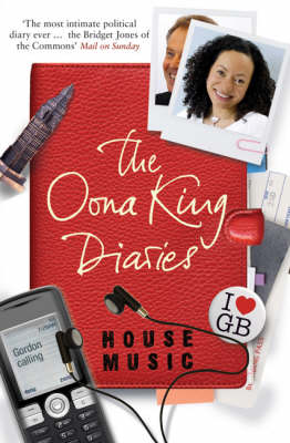 House Music: The Oona King Diaries (Paperback)