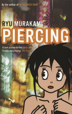 Piercing (Paperback)