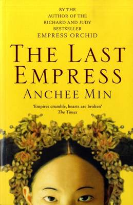 The Last Empress (Paperback)