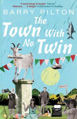 Town with No Twin (Paperback)