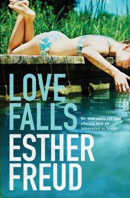 Love Falls (Paperback)
