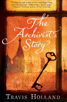 The Archivist's Story (Paperback)