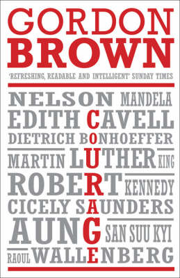 Courage: Eight Portraits (Paperback)