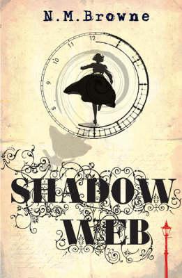 Shadow Web (Paperback)
