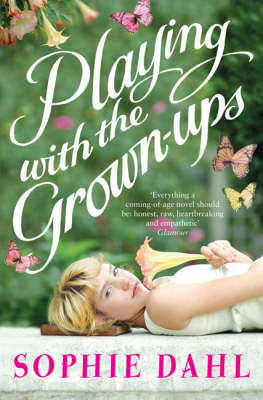 Playing with the Grown-ups (Paperback)