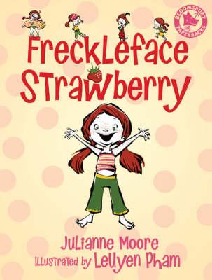Freckleface Strawberry (Paperback)