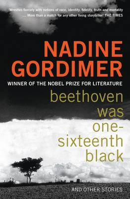 Beethoven Was One-sixteenth Black (Paperback)