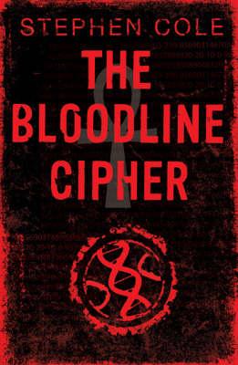 The Bloodline Cipher (Paperback)