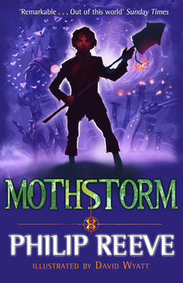Mothstorm (Paperback)