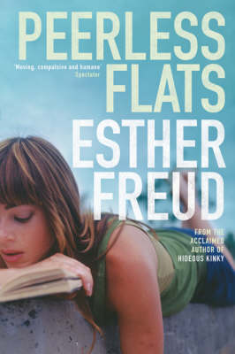 Peerless Flats (Paperback)