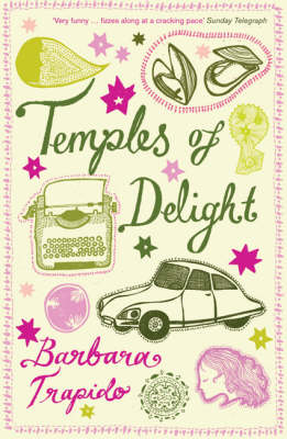 Temples of Delight (Paperback)