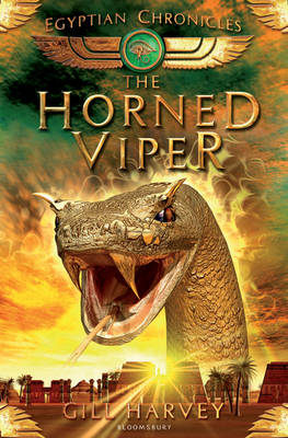 The Horned Viper: No. 2: The Egyptian Chronicles - Egypt Adventures (Paperback)