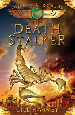 The Deathstalker: No. 4: The Egyptian Chronicles - Egypt Adventures (Paperback)