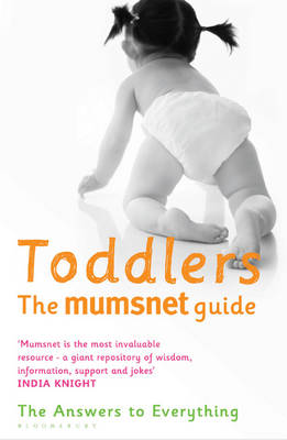 Toddlers: The Answers to Everything - Mumsnet (Paperback)