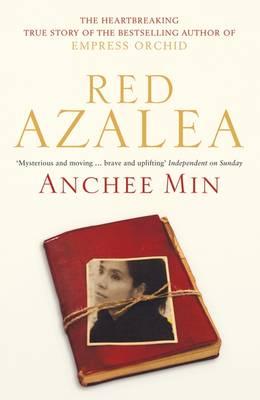 Red Azalea (Paperback)