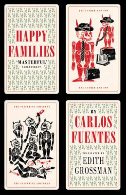 Happy Families (Paperback)