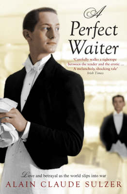 A Perfect Waiter (Paperback)