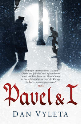 Pavel and I (Paperback)