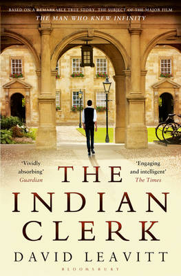 The Indian Clerk (Paperback)