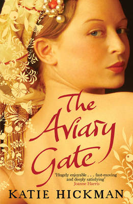 The Aviary Gate (Paperback)