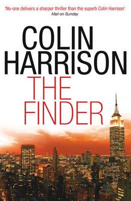 The Finder (Paperback)