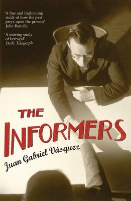 The Informers (Paperback)