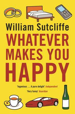 Whatever Makes You Happy (Paperback)