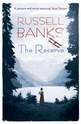 The Reserve (Paperback)
