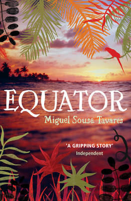 Equator (Paperback)