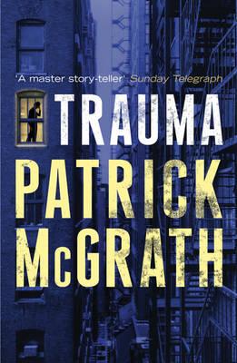 Trauma (Paperback)