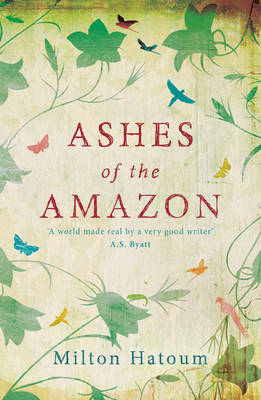Ashes of the Amazon (Paperback)