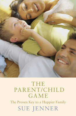 The Parent/Child Game (Paperback)