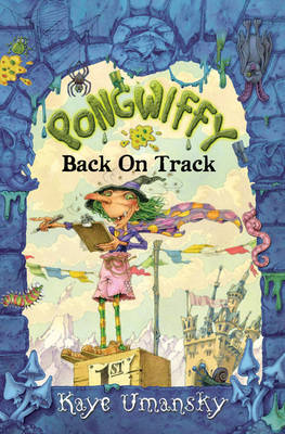 Pongwiffy Back on Track (Paperback)