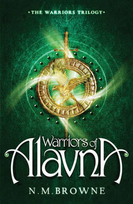 Warriors of Alavna (Paperback)