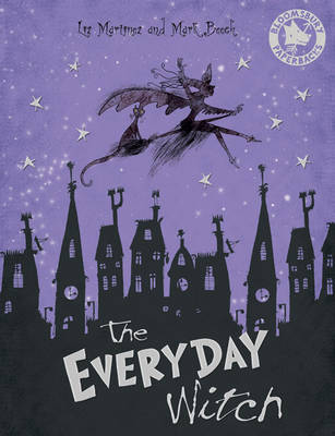 The Everyday Witch (Paperback)