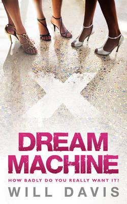 Dream Machine (Paperback)